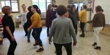 King of the Fairies (Seminario de danza CEIP EL BUEN GOBERNADOR)