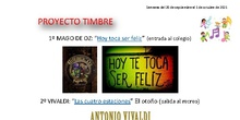 PROYECTO TIMBRE