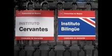 Mentor Actúa IES Cervantes Madrid