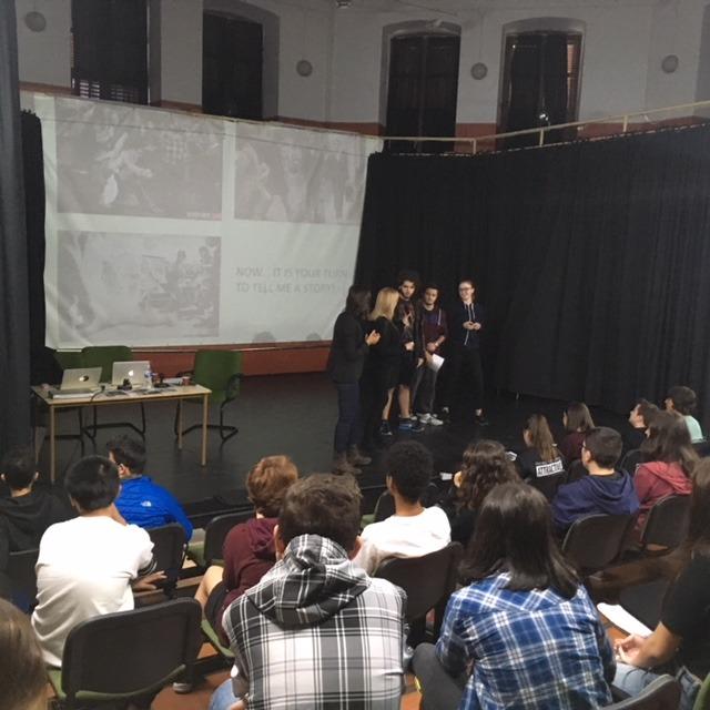 The New York Academy 17