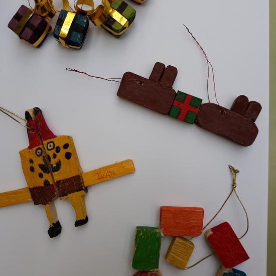 Decoraciones navideñas 4
