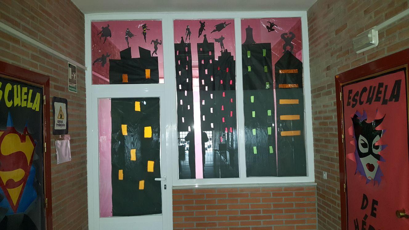 Edificio A 4