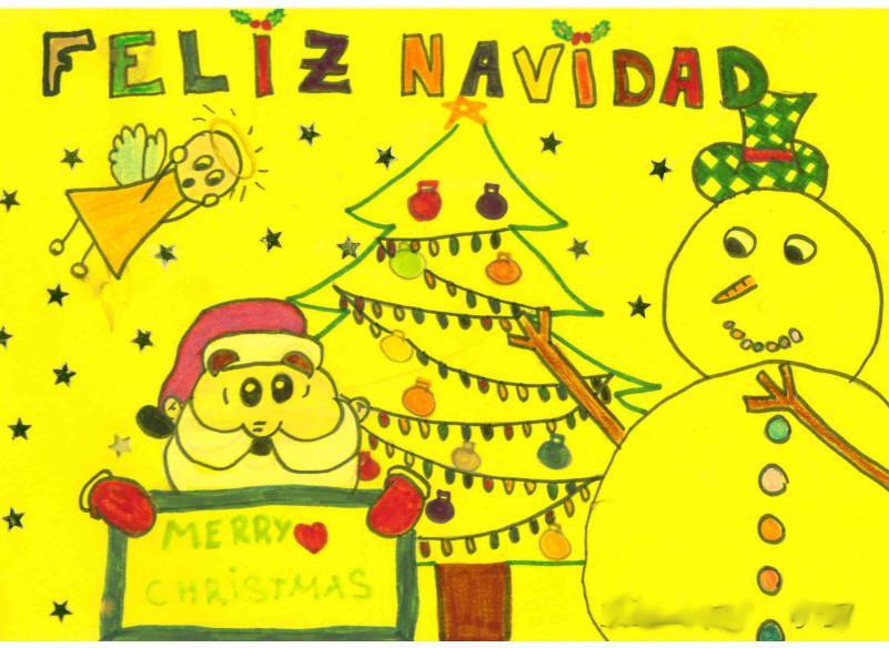 CHRISTMAS NAVIDAD 8
