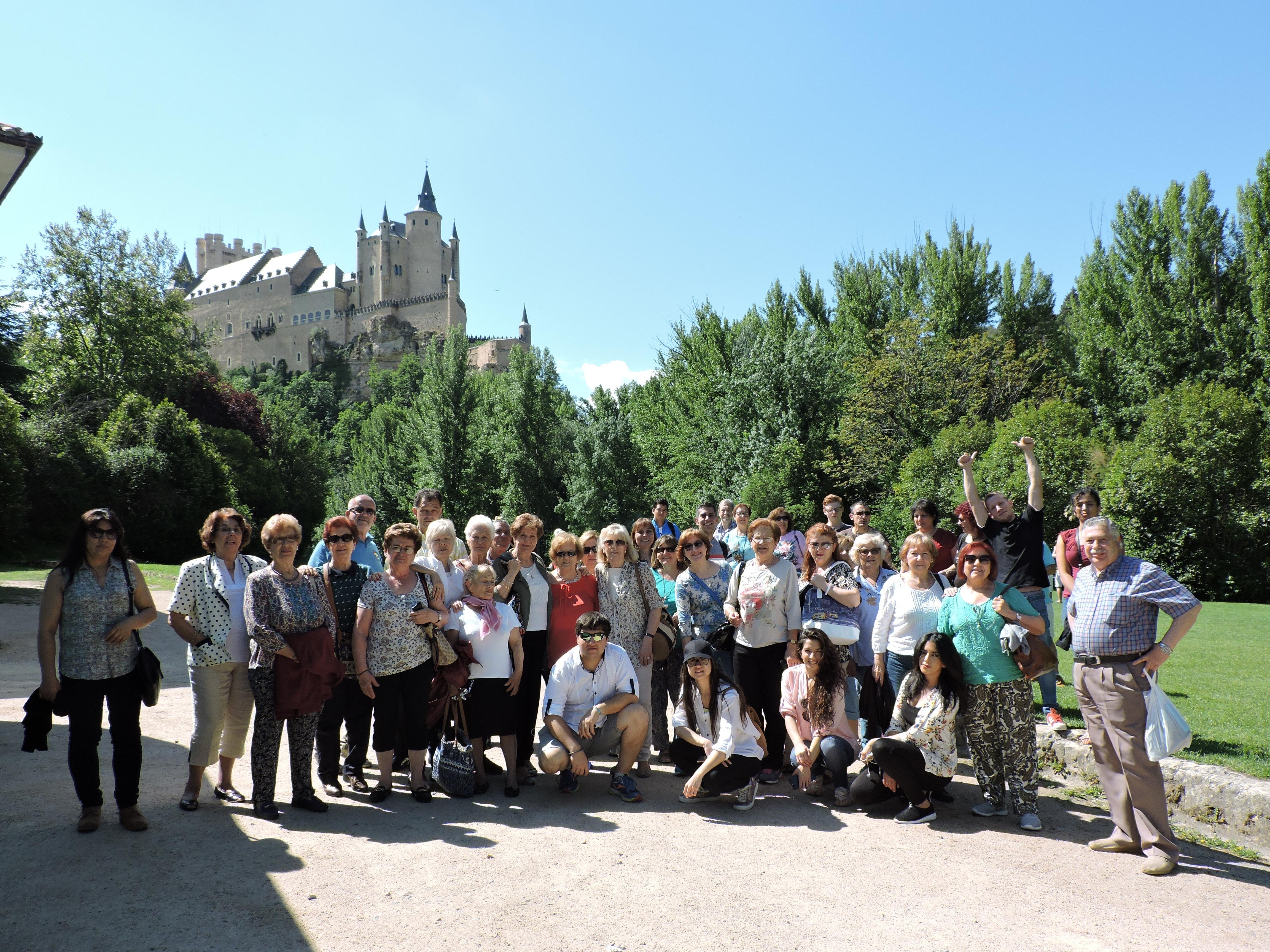 Visita Segovia 1 14