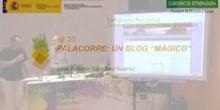 Palacorre: Un blog mágico