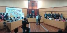 2016_11_21_Pleno Infantil en el Ayuntamiento de Las Rozas_Sexto 6
