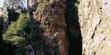 Hoces de Entrepeñas, Ribadesella, Principado de Asturias