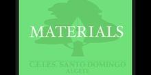 PRIMARIA 5ºCIENCIAS DE LA NATURALEZAMATERIALS