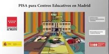 3.PISA para Centros Educativos en Madrid, Dña. Isabel Couso Tapia.