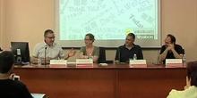 2ª parte de la presentación de la mesa redonda de Clausura de las IV Jornadas iTIC 2012 a cargo de D. Angel Ricardo