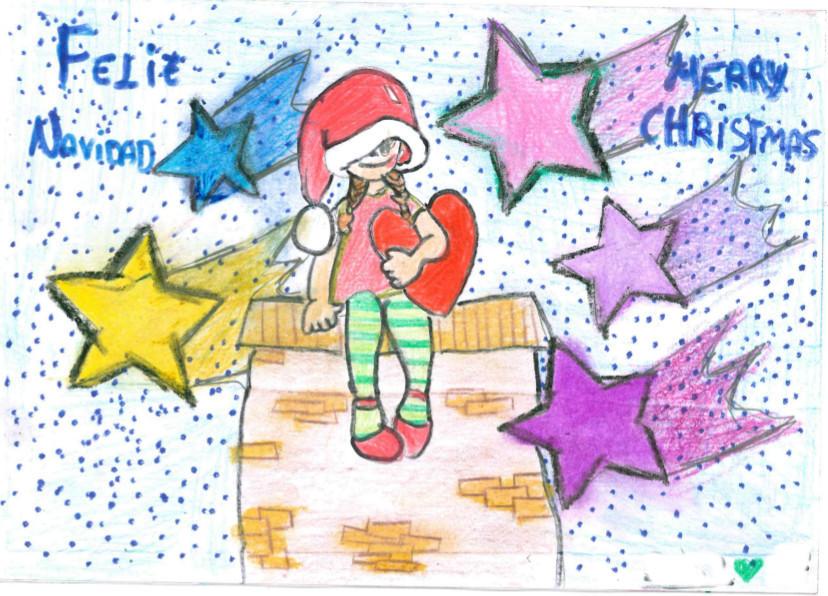 CHRISTMAS NAVIDAD 16