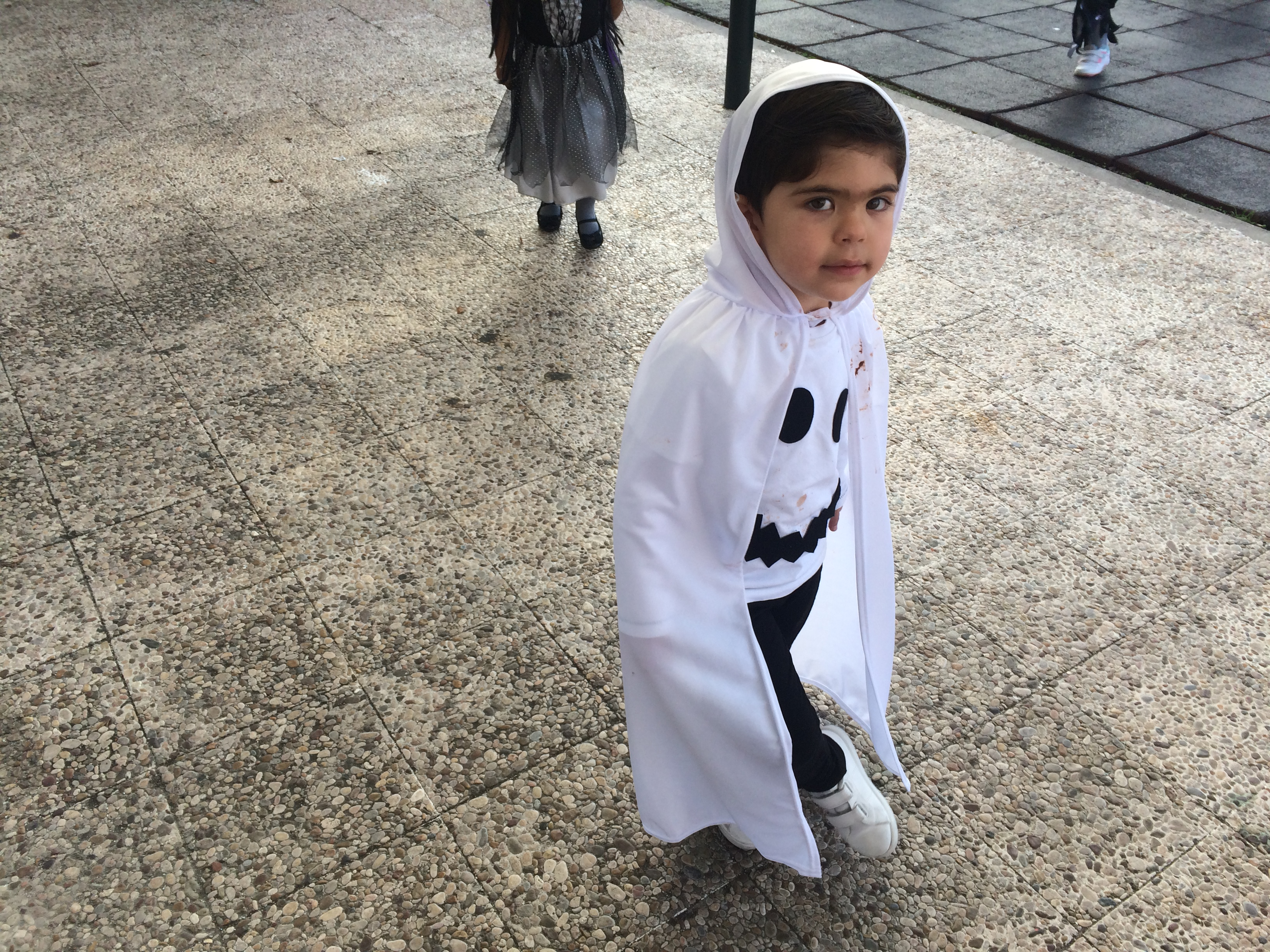 Halloween 2016 en Infantil 3 años A. 5
