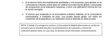 Criterios calificación Física y Química 4ºESO 2021-22