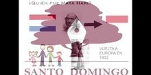 MUJERES PARA LA HISTORIA - MATA HARI