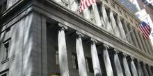 Fachada de Wall Street