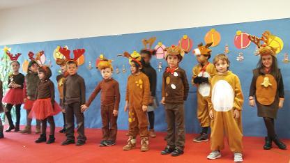 Festival de Navidad 9