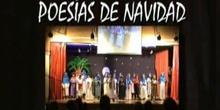 POESÍA DE NAVIDAD 5 años A Diciembre 2007