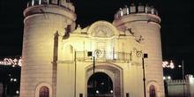 Puerta de Palmas - Badajoz