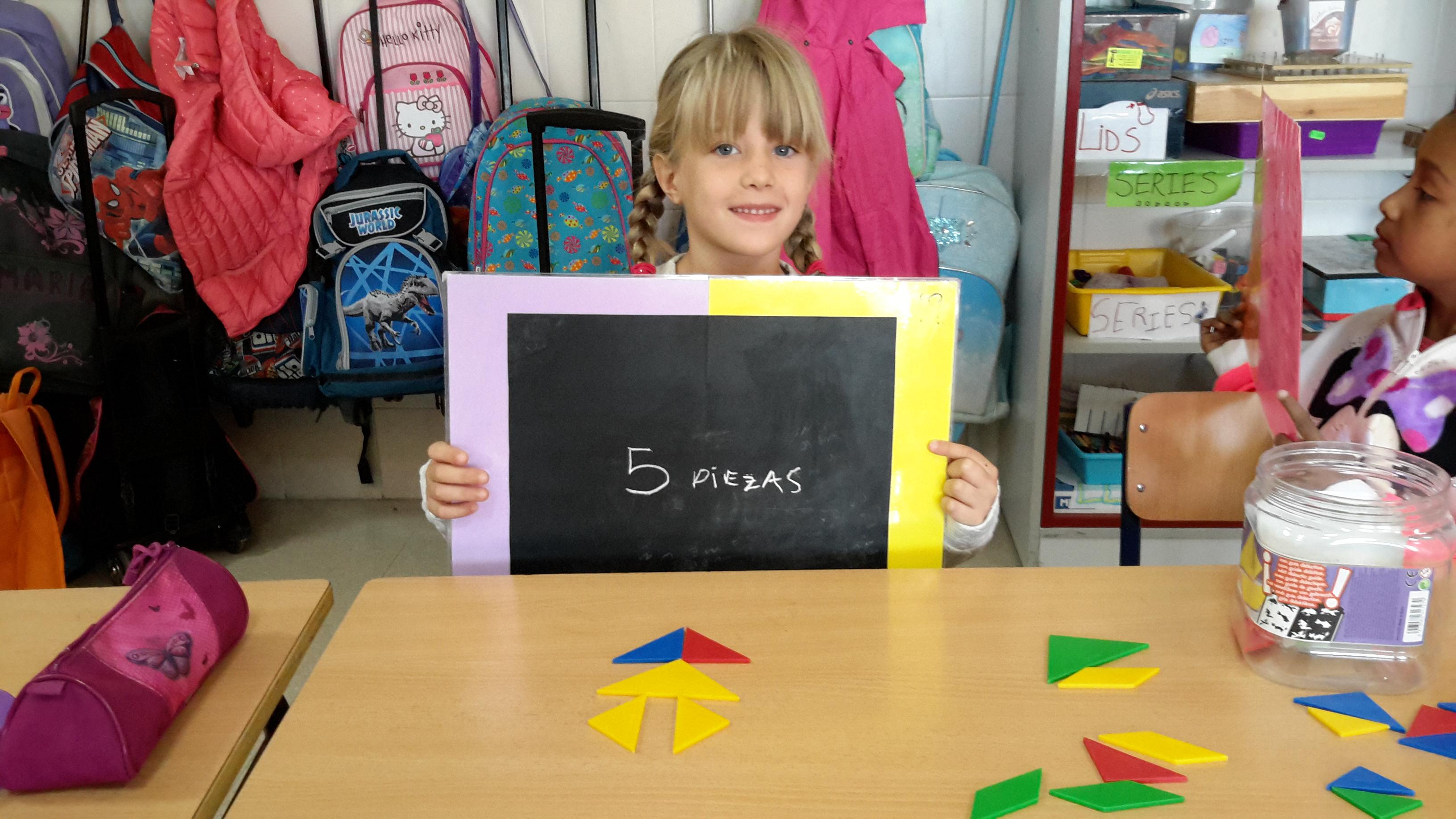 Matemáticas primer trimestre 1