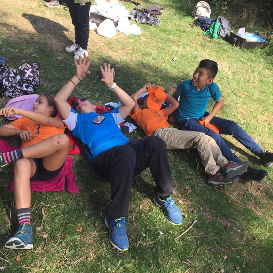 2019_10_11_6º disfruta de una jornada de convivencia en Cercedilla_CEIP FDLR_Las Rozas 2