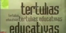 III Tertulia Educativa La convivencia democrática en los centros (Parte 1)