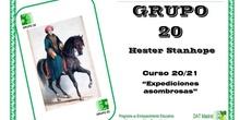 GRUPO 20_ Hester Stanhope