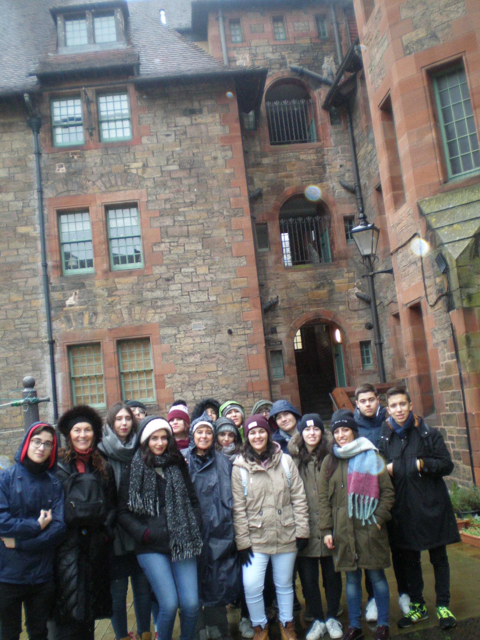 Viaje a Edimburgo 7