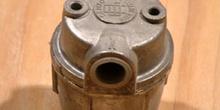 filtro gas-oil