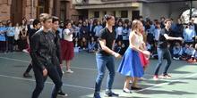 Jornadas Culturales y Depoortivas 2018 Bailes 1 28