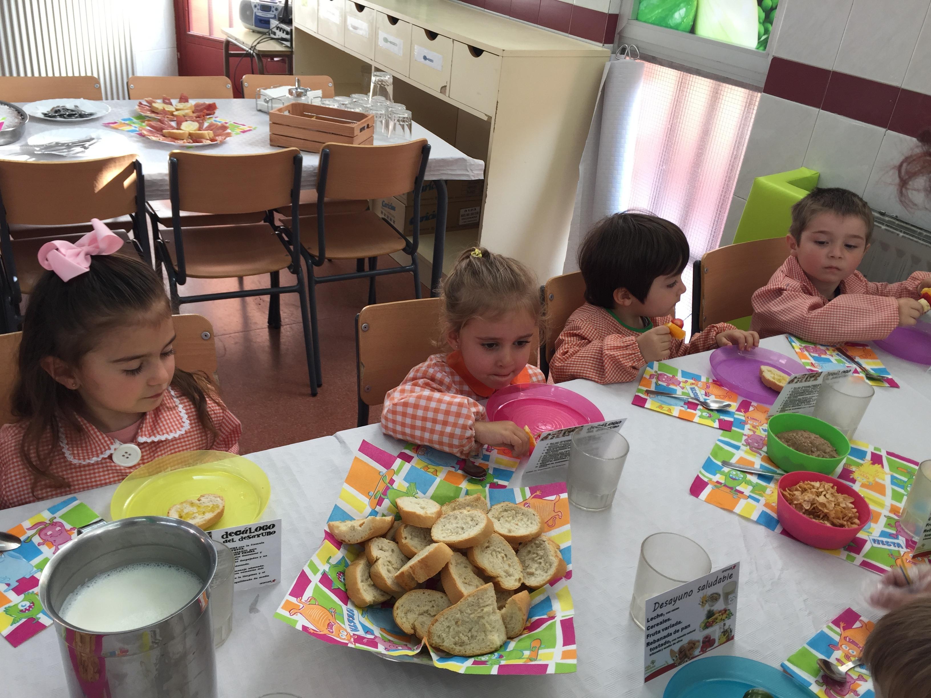 Desayunos saludables 11
