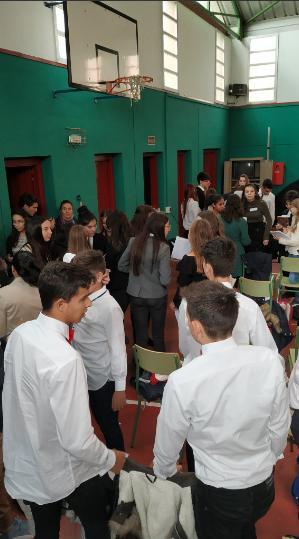 Global Classroom 2019 1