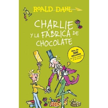 Charlie y la fábrica de chocolate 2
