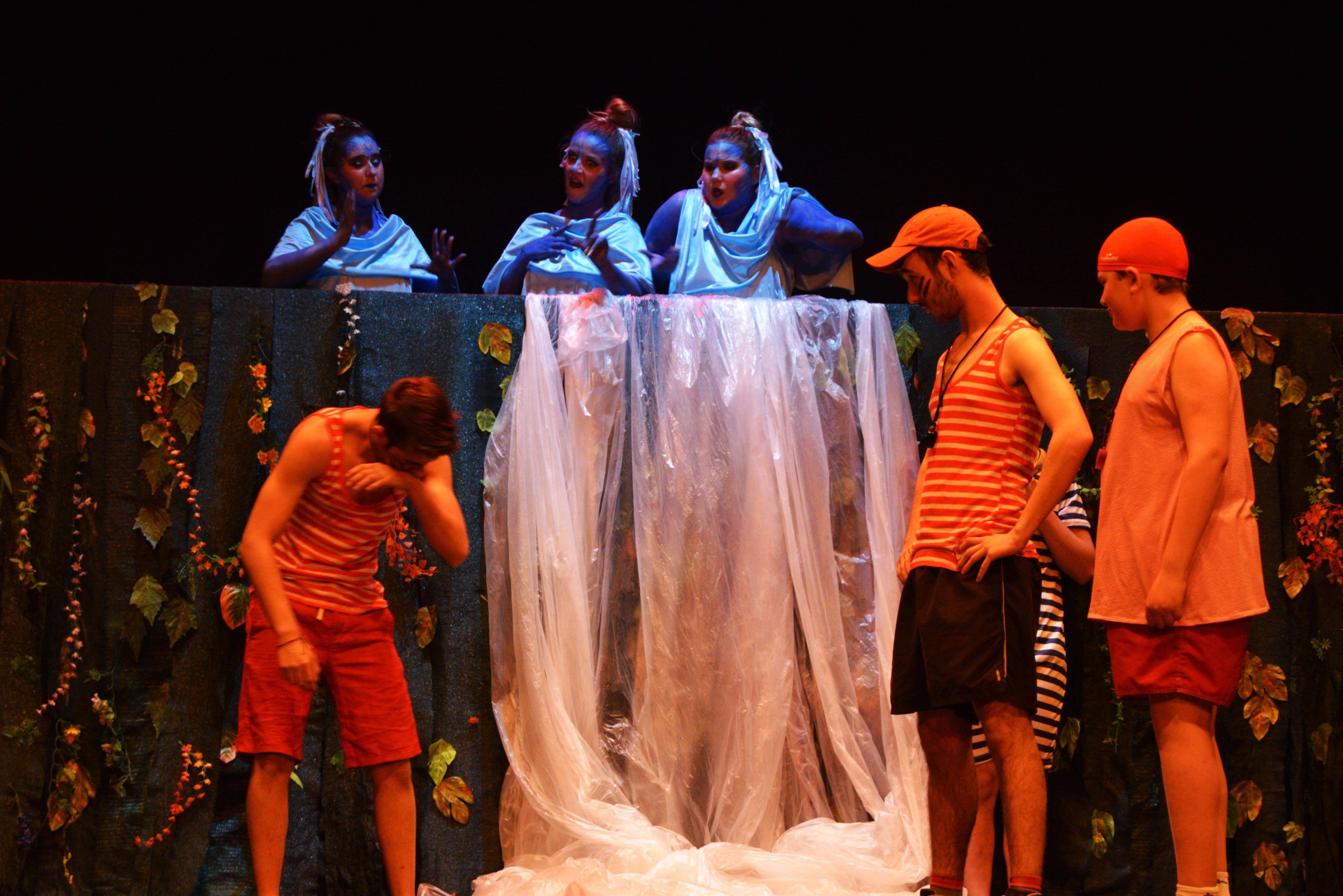 Clamor - Certamen Teatro Comunidad Madrid 2019 12