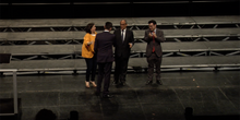 Acto de clausura del XIV Concurso de Coros Escolares de la Comunidad de Madrid (sesión de coros de excelencia) 17