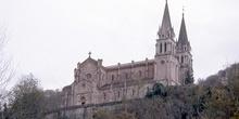 Monasterio de Covadonga, Asturias