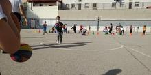 Visita basket sanfer primero B 2