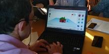 I Jornada de Programación, Robótica e Impresión 3D en educación para adultos. 04-04-2017 43