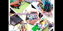 #cervanbot: Comandotrónicos - Taller impartido por alumnos de 6º a otros cursos (grabado por alumnos)