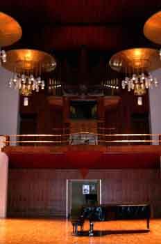 Sala de cámara