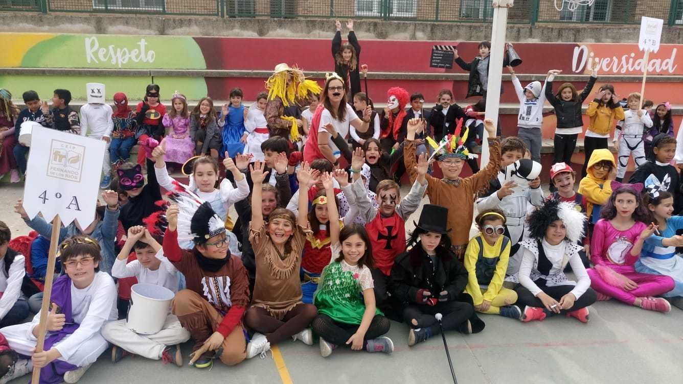 Carnaval 2019_2_CEIP Fernando de los Ríos_Las Rozas 13