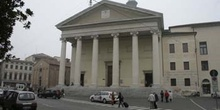 Baptisterio de San Giovanni, Treviso