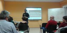 Eduardo Valls Oyarzun en el CTIF Madrid Sur