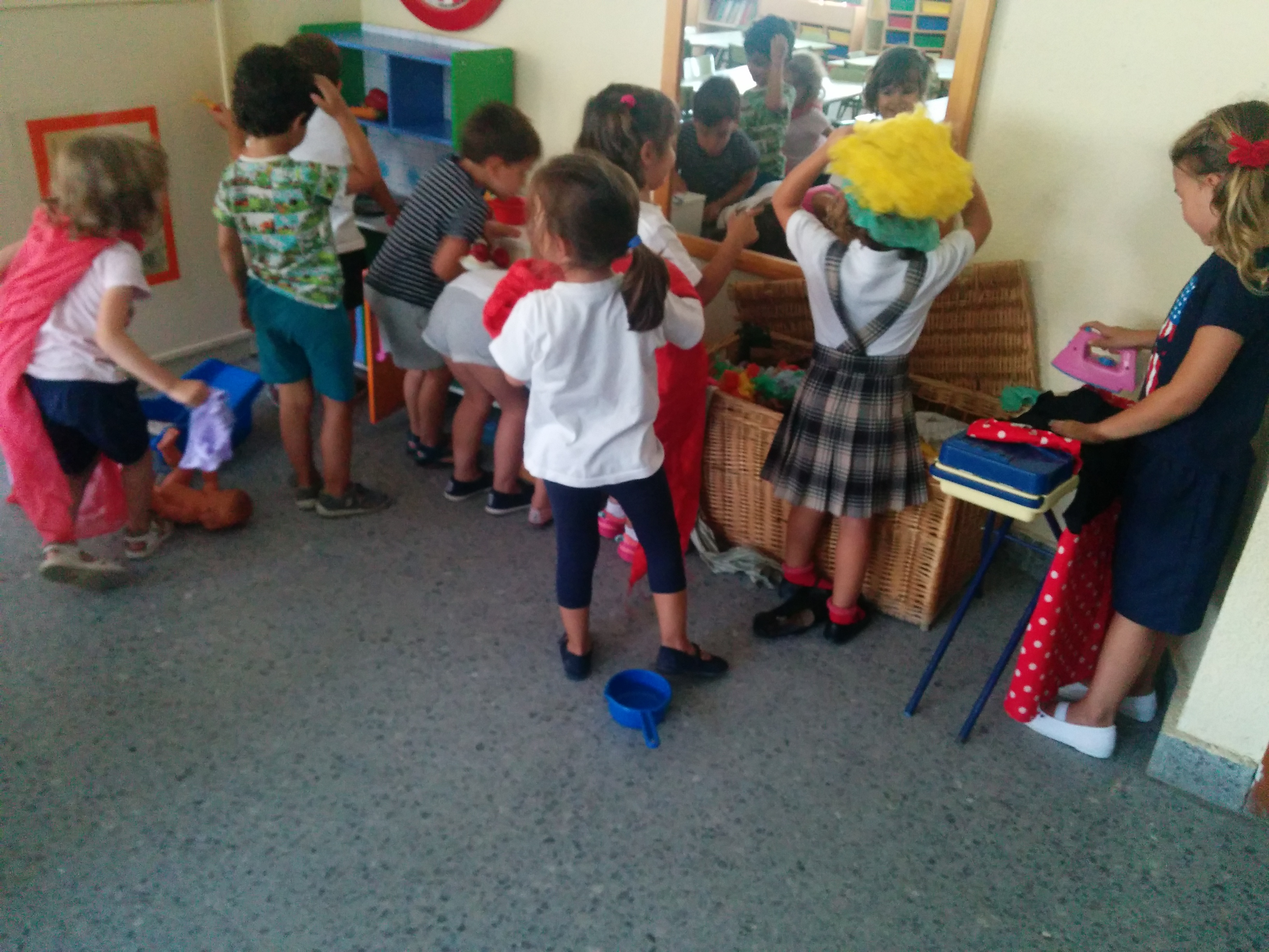 2016_09_INFANTIL 4ºa REDESCUBRE EL COLE 9