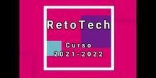 RetoTech Joaquín Costa 2021-2022