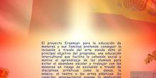 CEIP Rayuela de Fuenlabrada en el Programa Erasmus-Plus.