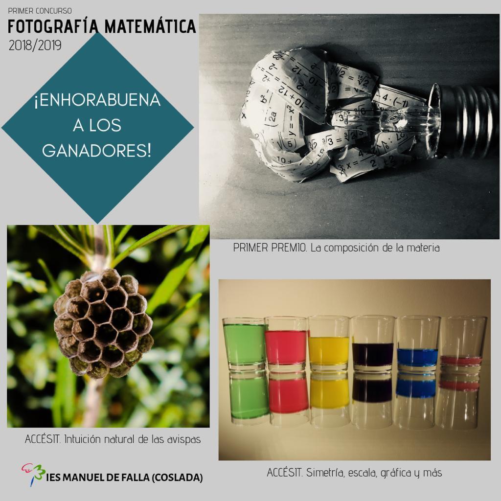 FOTOGRAFÍA MATEMÁTICA 2019 5