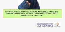 """""""Presentación BARRIO SÉSAMO"""" Libro Moodle"""