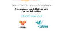 Guía de ciberbullying para centros educativos: prevenir y actuar
