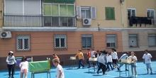 SAN ISIDRO PRIMARIA 17-18. JUEGOS POPULARES 4