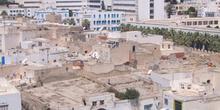 Barrio humilde, Sousse, Túnez